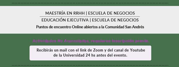 Universidad de San Andrés - Innovadores con Impacto